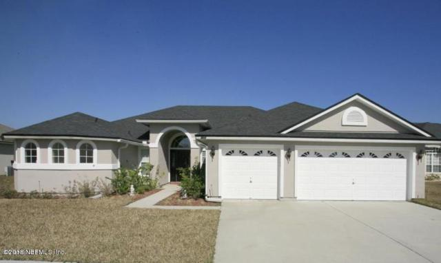 913 Lord Nelson Blvd, Jacksonville, FL 32218 (MLS #966040) :: CenterBeam Real Estate
