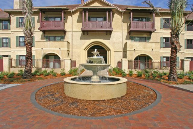 945 Registry Blvd #208, St Augustine, FL 32092 (MLS #966069) :: Summit Realty Partners, LLC