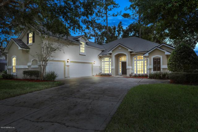 2895 Amelia Bluff Dr, Jacksonville, FL 32226 (MLS #966077) :: Memory Hopkins Real Estate