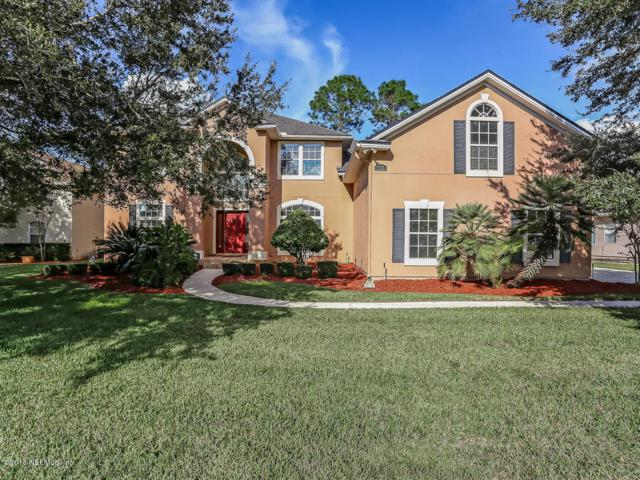 7725 Royal Crest Dr, Jacksonville, FL 32256 (MLS #966086) :: EXIT Real Estate Gallery