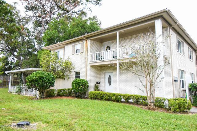 9252 San Jose Blvd #2805, Jacksonville, FL 32257 (MLS #966088) :: EXIT Real Estate Gallery