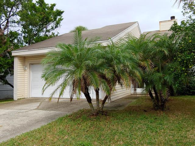 428 Arricola Ave, St Augustine, FL 32080 (MLS #966096) :: The Edge Group at Keller Williams