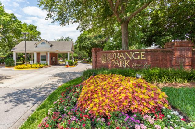 645 Thornwood Ln, Orange Park, FL 32073 (MLS #966098) :: Young & Volen | Ponte Vedra Club Realty