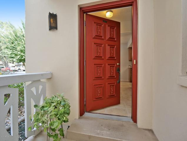 1820 Sevilla Blvd W #111, Atlantic Beach, FL 32233 (MLS #966099) :: Florida Homes Realty & Mortgage