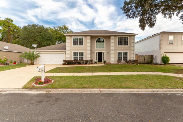 12437 Hickory Forest Rd, Jacksonville, FL 32226 (MLS #966103) :: Florida Homes Realty & Mortgage