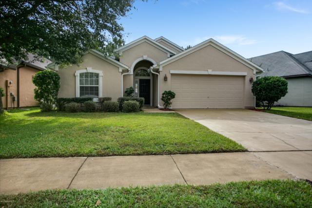 551 Longmill Ln, Orange Park, FL 32065 (MLS #966122) :: Florida Homes Realty & Mortgage
