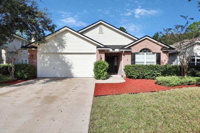 1695 Canopy Oaks Dr, Orange Park, FL 32065 (MLS #966139) :: Florida Homes Realty & Mortgage