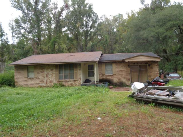 45131 R Jones Rd, Callahan, FL 32011 (MLS #966174) :: CrossView Realty