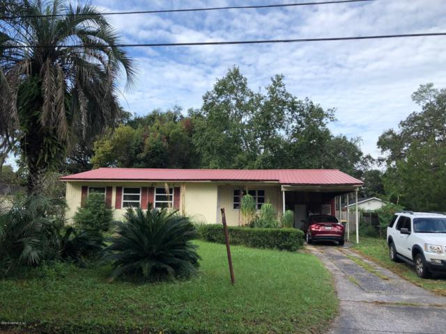 2632 Merwyn Rd, Jacksonville, FL 32207 (MLS #966181) :: CrossView Realty
