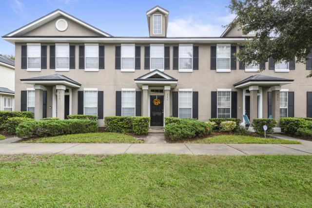535 Hopewell Dr, Orange Park, FL 32073 (MLS #966184) :: The Hanley Home Team