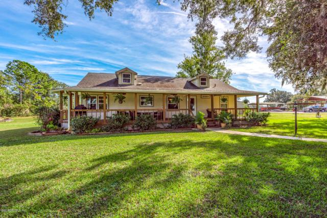 810 County Road 13A, Elkton, FL 32033 (MLS #966190) :: The Hanley Home Team