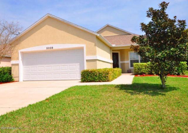 5038 A1a S, St Augustine, FL 32080 (MLS #966193) :: Sieva Realty