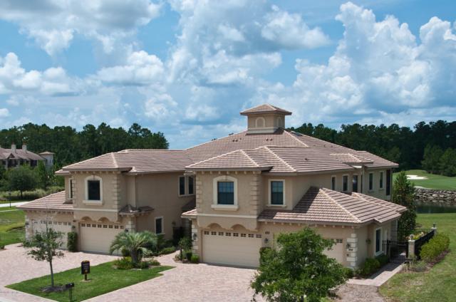 198 Laterra Links Cir #201, St Augustine, FL 32092 (MLS #966208) :: Memory Hopkins Real Estate