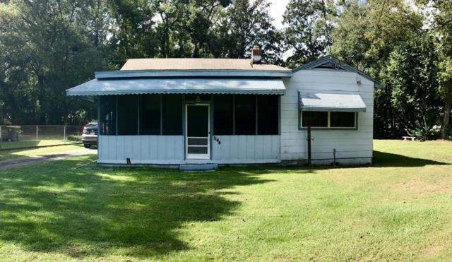 1144 Scotten Rd, Jacksonville, FL 32205 (MLS #966209) :: Ancient City Real Estate