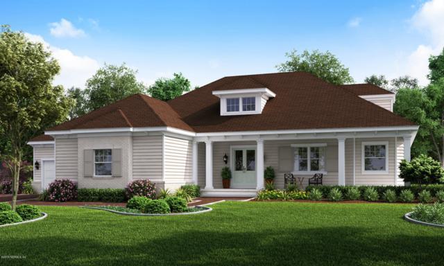 130 Fells Cove, St Johns, FL 32259 (MLS #966219) :: CenterBeam Real Estate