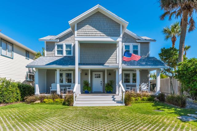 1877 Beach Ave, Atlantic Beach, FL 32233 (MLS #966223) :: Memory Hopkins Real Estate