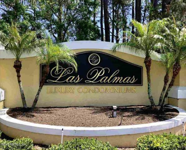 1050 Bella Vista Blvd #122, St Augustine, FL 32084 (MLS #966228) :: Memory Hopkins Real Estate