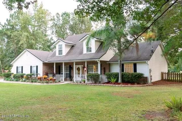 184 Circuit Rider Rd, GREEN COVE SPRINGS, FL 32043 (MLS #966238) :: EXIT Real Estate Gallery