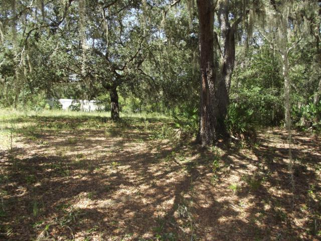 00 Peebles Rd, Interlachen, FL 32148 (MLS #966248) :: 97Park
