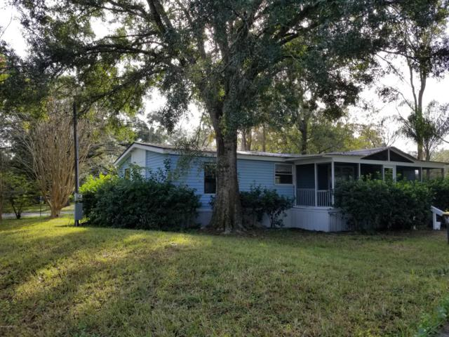 7810 Hastings St, Jacksonville, FL 32220 (MLS #966249) :: Memory Hopkins Real Estate