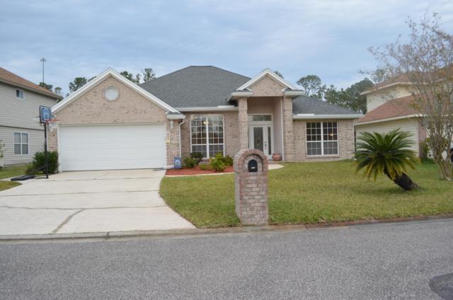 5371 Chestnut Lake Dr, Jacksonville, FL 32258 (MLS #966260) :: The Hanley Home Team
