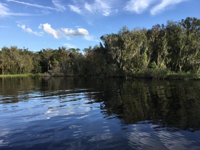 00 River Bend-Beechers Pt, Welaka, FL 32193 (MLS #966263) :: The Hanley Home Team
