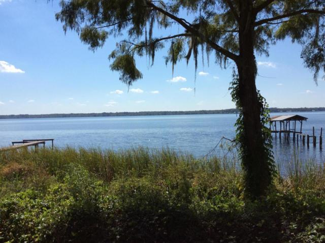 349 W River Rd, Palatka, FL 32177 (MLS #966264) :: The Edge Group at Keller Williams