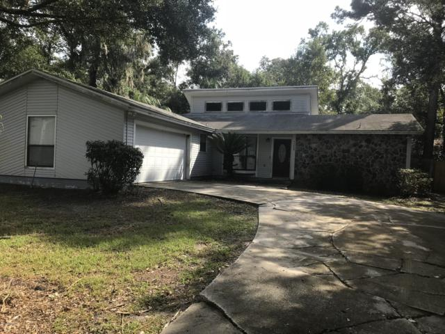 1325 Chinook Trail Ct, Jacksonville, FL 32225 (MLS #966272) :: Summit Realty Partners, LLC