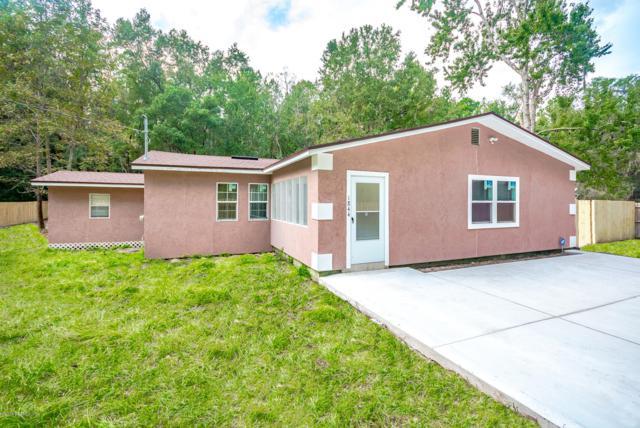 1844 Purdy Rd, Jacksonville, FL 32220 (MLS #966274) :: 97Park