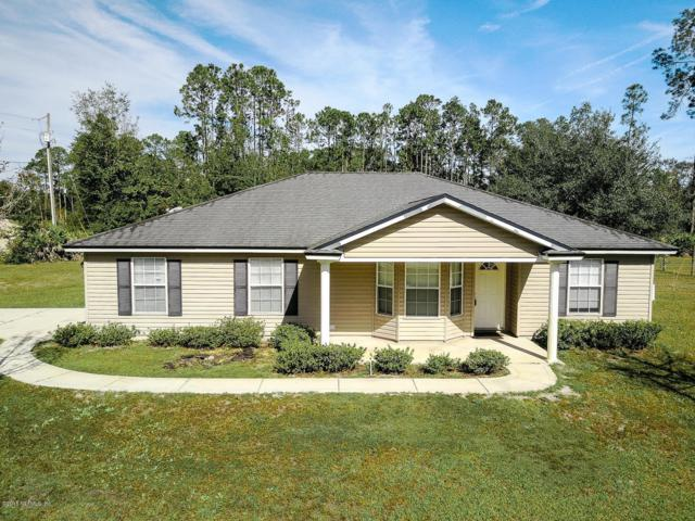4810 Fireweed St, Middleburg, FL 32068 (MLS #966279) :: The Hanley Home Team