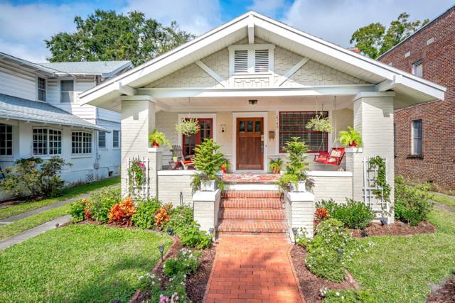 2743 Herschel St, Jacksonville, FL 32205 (MLS #966305) :: CenterBeam Real Estate