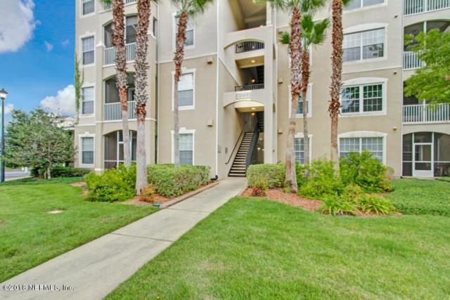 7801 Point Meadows Dr #2301, Jacksonville, FL 32256 (MLS #966307) :: Memory Hopkins Real Estate