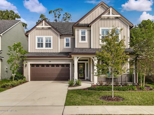297 Jackrabbit Trl, Ponte Vedra, FL 32081 (MLS #966311) :: Ancient City Real Estate