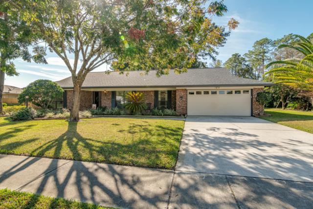 1586 Bristol Pl, Orange Park, FL 32073 (MLS #966312) :: Florida Homes Realty & Mortgage