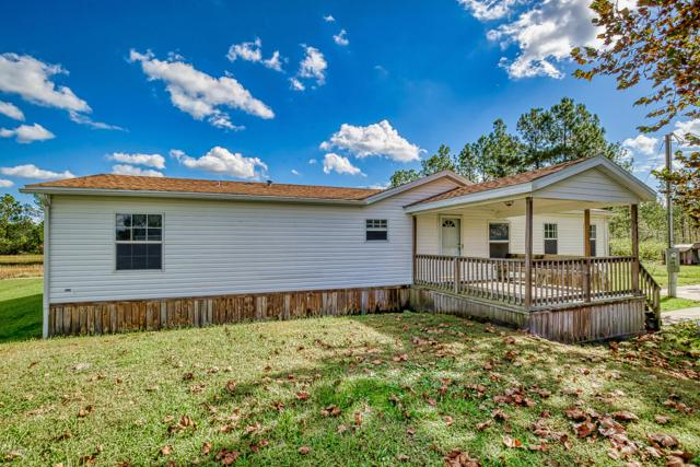 1641 Antler Trl S, Jacksonville, FL 32234 (MLS #966328) :: The Hanley Home Team
