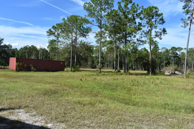 0 Cr 208, St Augustine, FL 32092 (MLS #966347) :: CrossView Realty