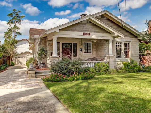 3659 Riverside Ave, Jacksonville, FL 32205 (MLS #966348) :: CenterBeam Real Estate