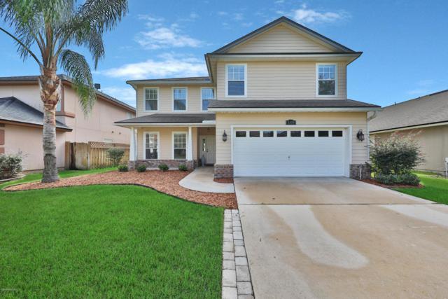 1409 Blue Spring Ct, St Augustine, FL 32092 (MLS #966356) :: The Hanley Home Team