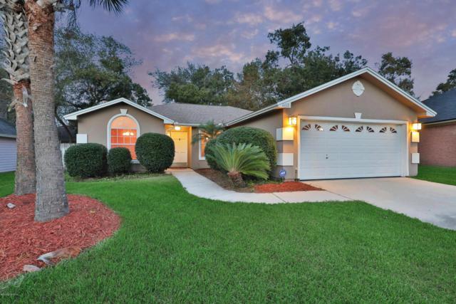 4415 Horseshoe Bend Ct, Jacksonville, FL 32224 (MLS #966374) :: Florida Homes Realty & Mortgage