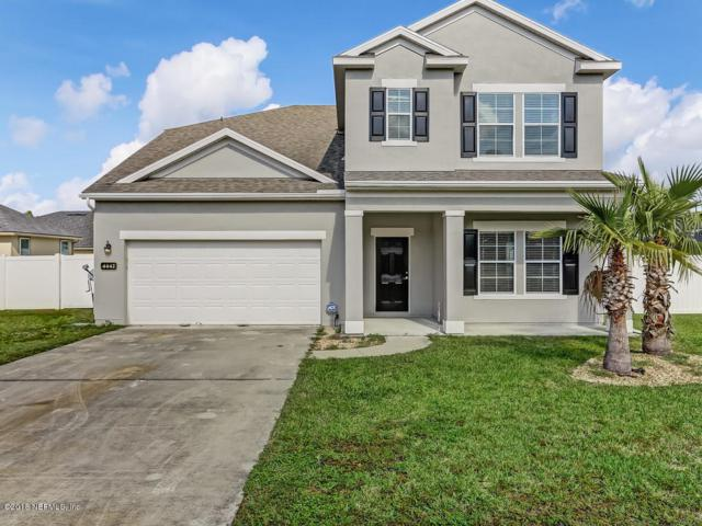 4442 Song Sparrow Dr, Middleburg, FL 32068 (MLS #966389) :: Florida Homes Realty & Mortgage