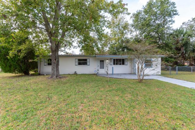 9408 Little John Rd, Jacksonville, FL 32208 (MLS #966395) :: The Hanley Home Team