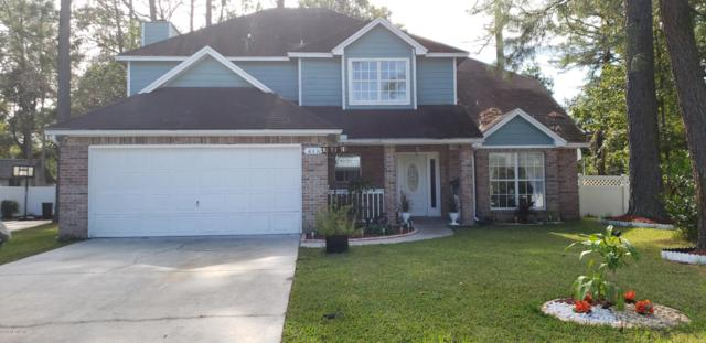 842 Lundford Ct, Orange Park, FL 32065 (MLS #966398) :: Florida Homes Realty & Mortgage