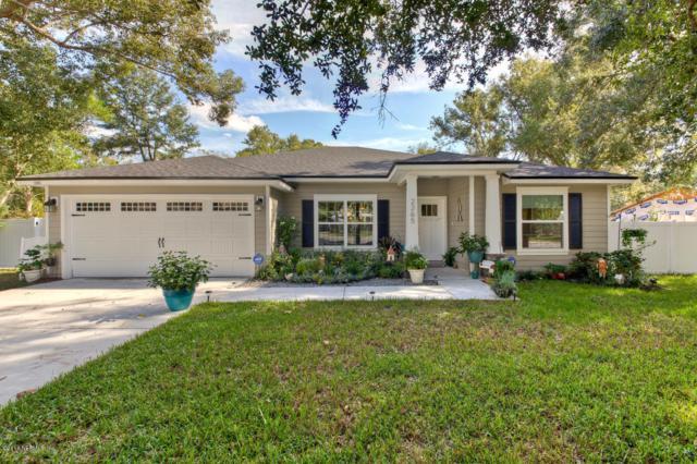 2265 Peach Dr, Jacksonville, FL 32246 (MLS #966400) :: Memory Hopkins Real Estate