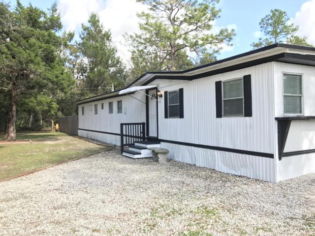 312 Dawn Ave, Interlachen, FL 32148 (MLS #966427) :: 97Park
