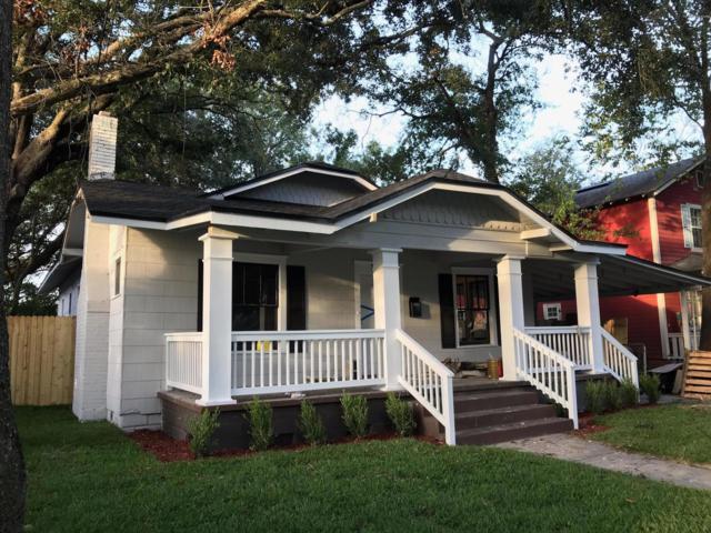 2909 Post St, Jacksonville, FL 32205 (MLS #966444) :: Summit Realty Partners, LLC