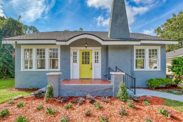 1496 Challen Ave, Jacksonville, FL 32205 (MLS #966448) :: CenterBeam Real Estate