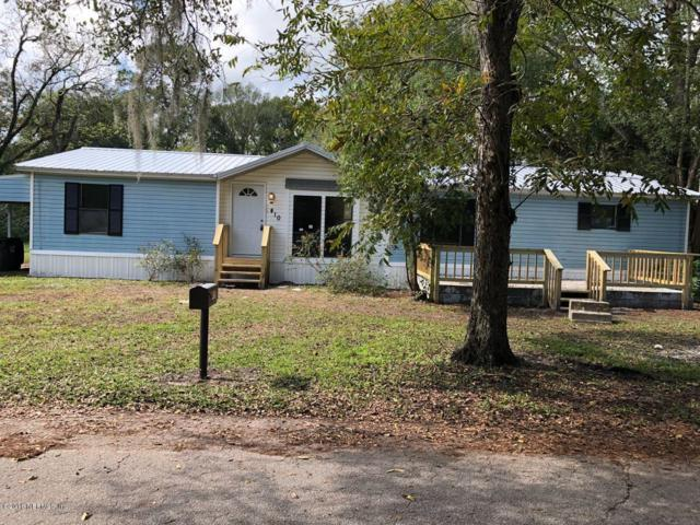 410 Duval St, Baldwin, FL 32234 (MLS #966459) :: Florida Homes Realty & Mortgage