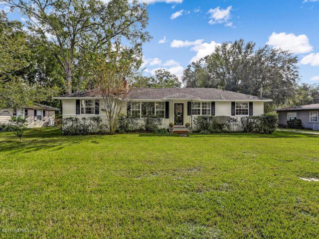 4530 Huntington Rd, Jacksonville, FL 32210 (MLS #966466) :: CrossView Realty