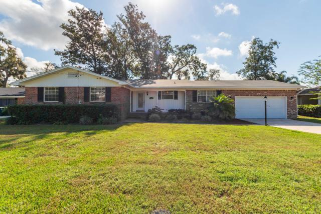 3714 San Viscaya Dr, Jacksonville, FL 32217 (MLS #966467) :: Ancient City Real Estate