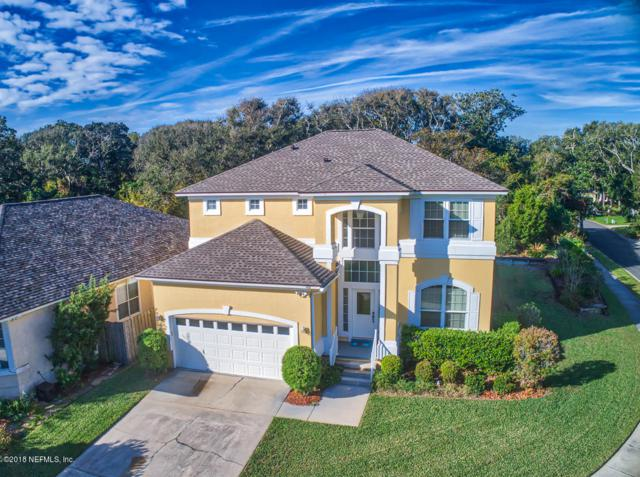 401 Georgia Ave, Fernandina Beach, FL 32034 (MLS #966472) :: The Hanley Home Team